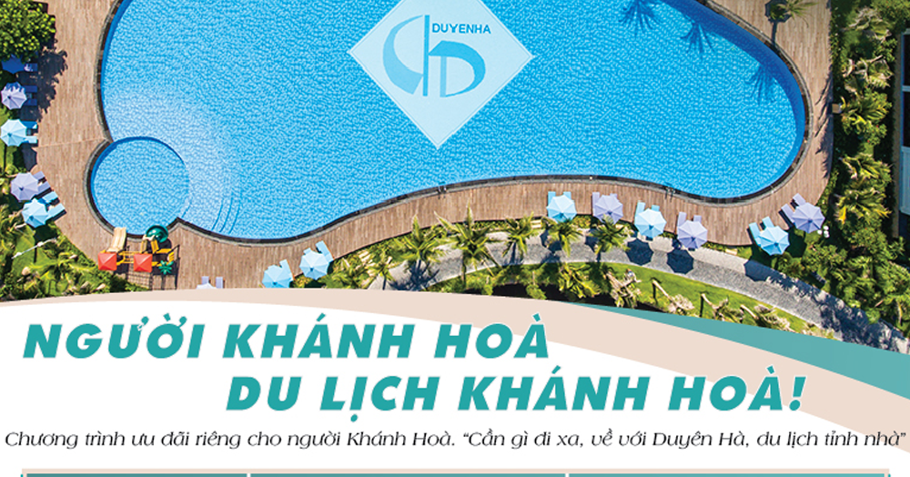 Exclusive offer for Khanh Hoa Residence
